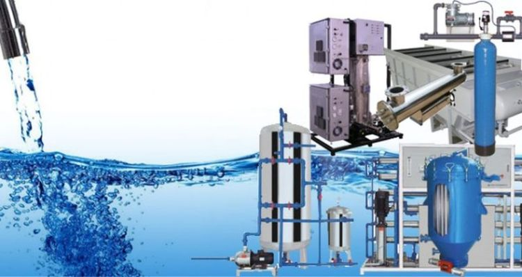Очистка и монтаж: нюансы водоподготовки для частных территорий