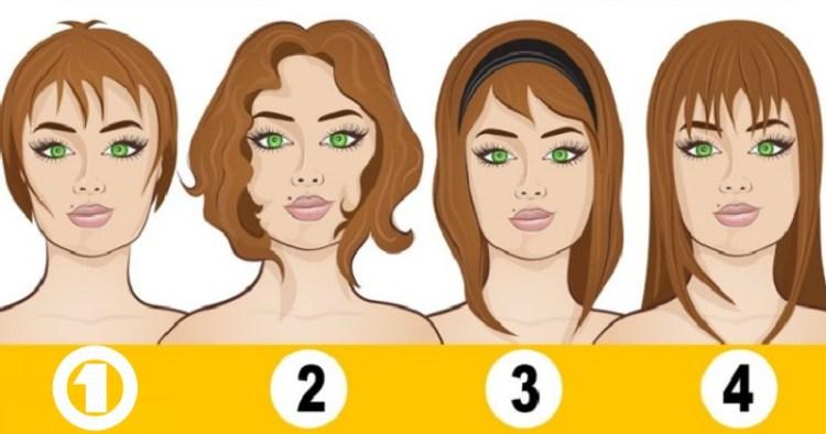 Собственное потаенное «Я» по шевелюре: что длина волос может рассказать о характере женщины