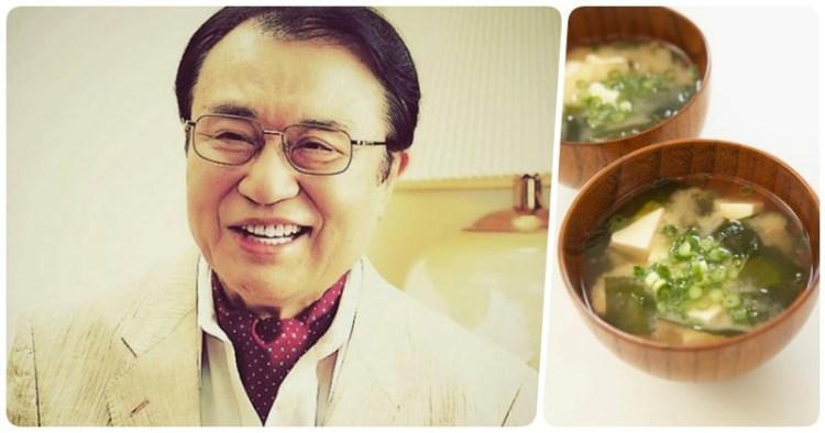 Как восстановить здоровье без таблеток: советы от известного японского гастроэнтеролога Хироми Шинья