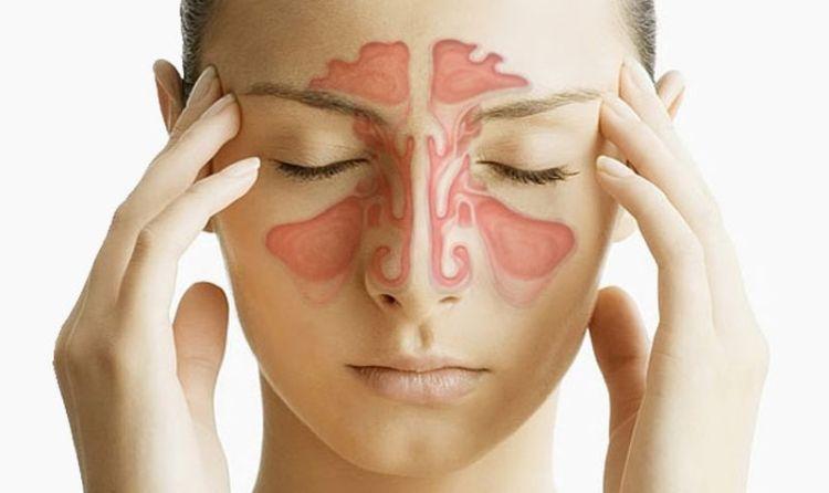 Главное разогнать застоявшуюся в голове лимфу: как без труда очистить заложенный нос при простуде