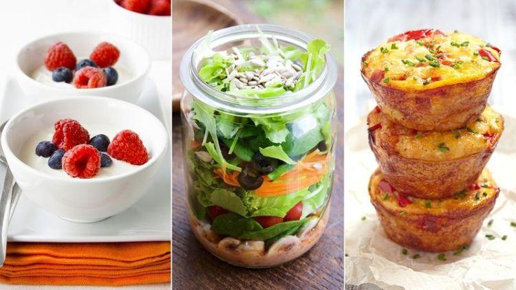 Рассеянный склероз: 10 питательных перекусов для контроля недуга