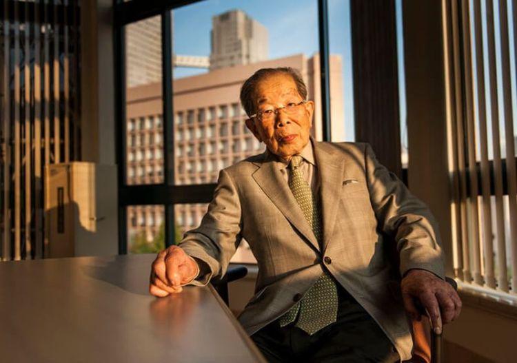 Семь жизненных правил известного японского врача, прожившего 105 лет
