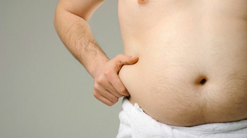 Сперма и вес