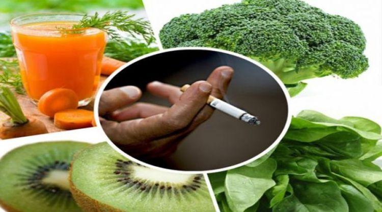 Как быстро и надежно очистить организм от никотина