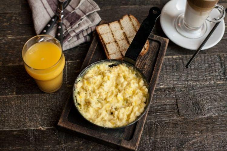 5 изысканных яичных блюд по рецептам знаменитых ресторанов