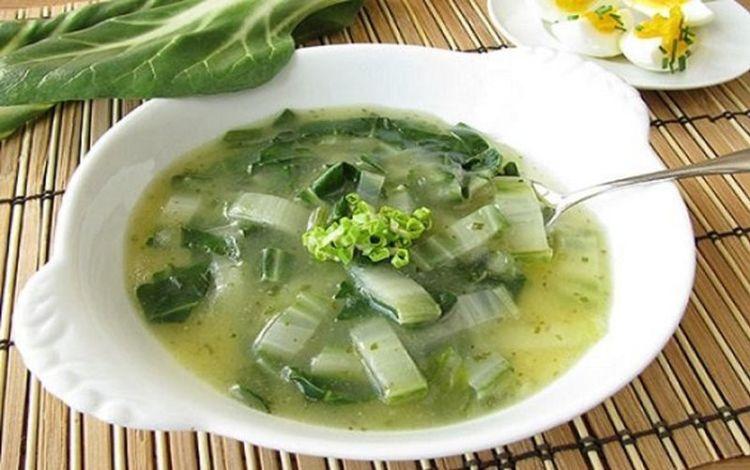 Домашний суп из сельдерея: уникальный рецепт от лишних килограммов и слабости в холодную пору