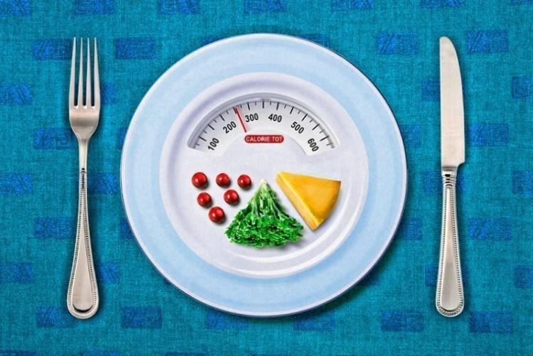 Почему бездумно рассчитывать калории – не выход для мечтающих похудеть