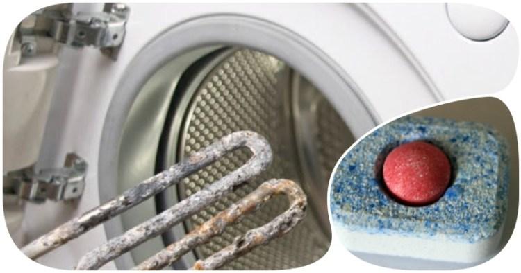 И засияет чистотой: как избавиться от бактерий в стиральной машине с помощью одной таблетки