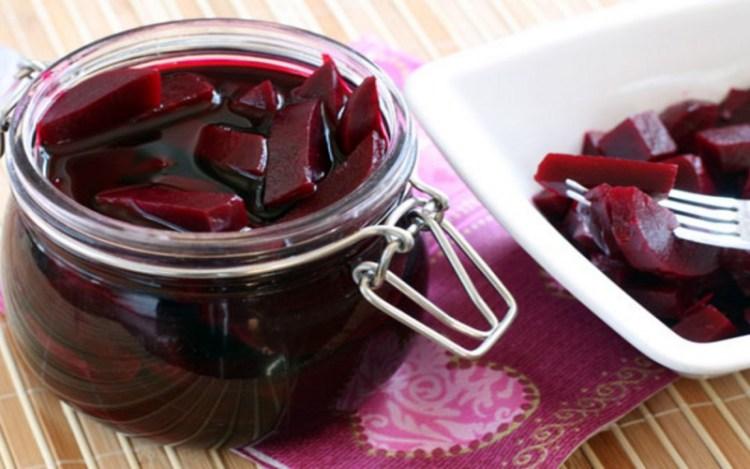 Ферментированная свекла поможет избавиться от излишков жира и стабилизировать организм