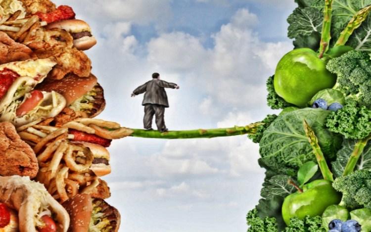 Признаки плохого питания: как научиться понимать свое тело и больше его не мучать