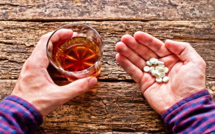 Угрожающие сочетания, или с чем категорически не стоит смешивать алкоголь