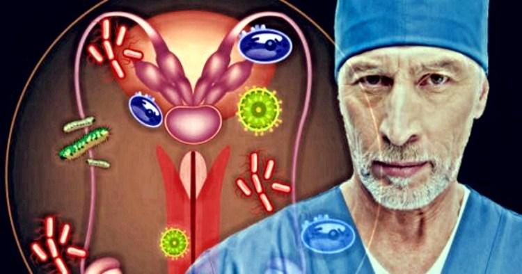 Когда даже не обсуждается: главные признаки того, что самое время обратиться к женскому врачу