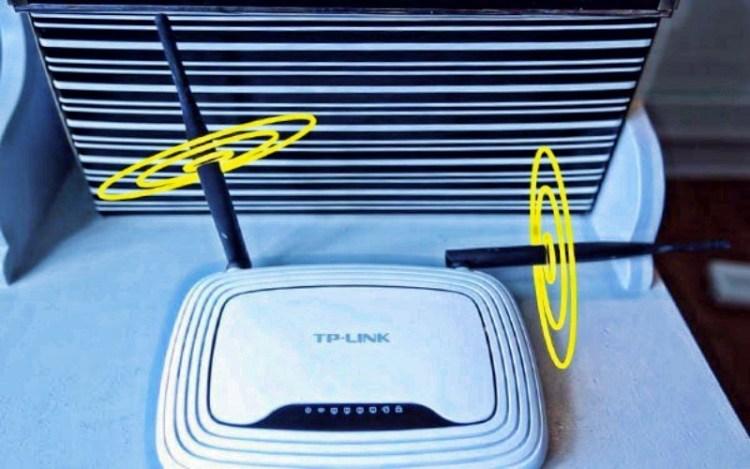 Как без дорогого мастера улучшить сигнал домашней беспроводной сети Wi-Fi