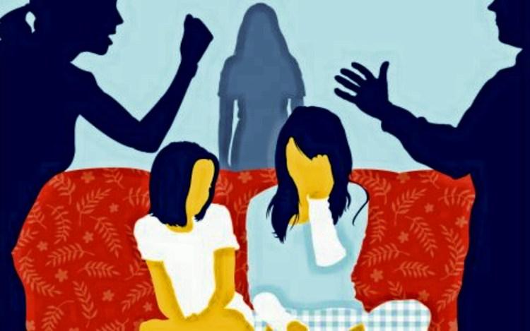 Почему плохой брак для ребенка хуже, чем развод родителей