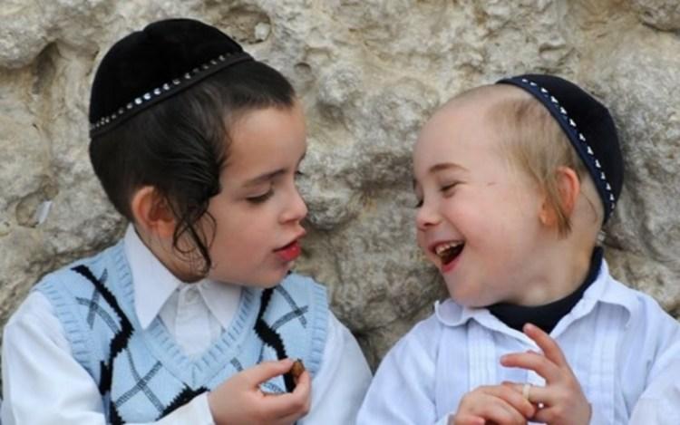 Секреты гениальности еврейских детей кроются в их воспитании