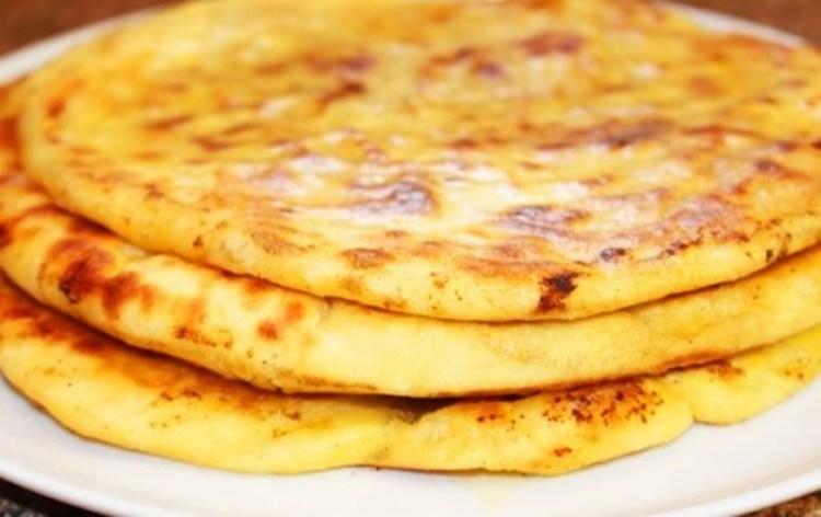 Грузинский завтрак своими руками: готовим домашние хачапури за 30 минут
