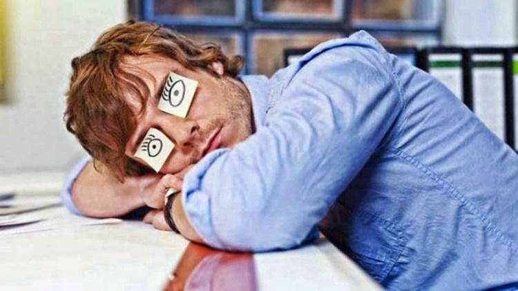 6 беспощадных методов расправиться с усталостью