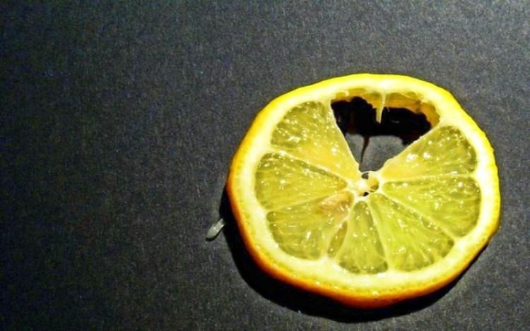 Полезные вещества лимона для очищения и укрепления кровеносных сосудов