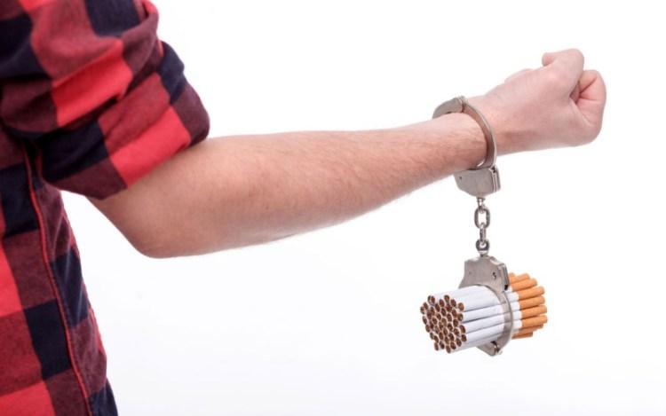 Новый действенный способ, как бросить курить раз и навсегда