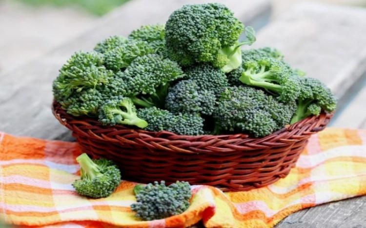 11 полезных свойств брокколи