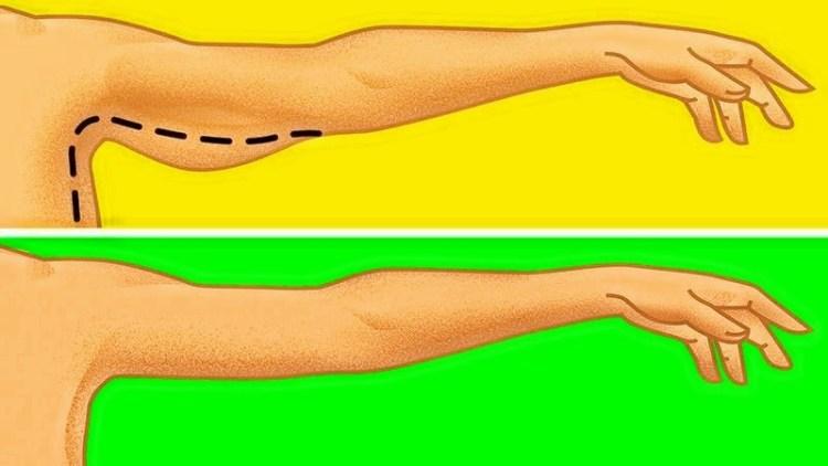 10 минут и тело преобразится: 7 упражнений, которые подтянут обвисшие мышцы