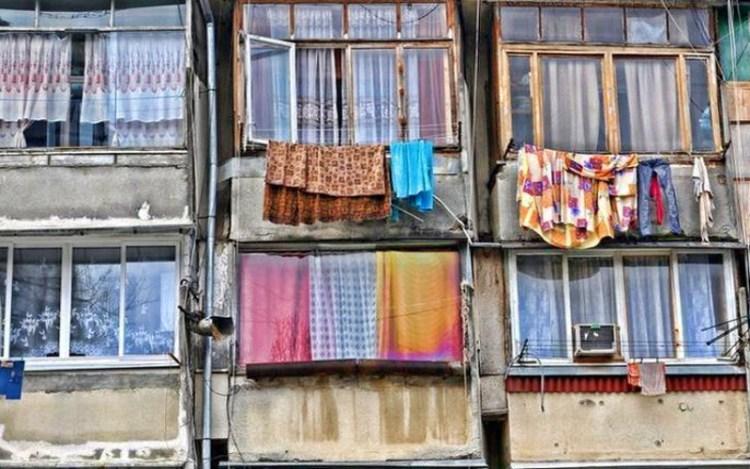 Ученые считают, что сушить белье после стирки в квартире не стоит