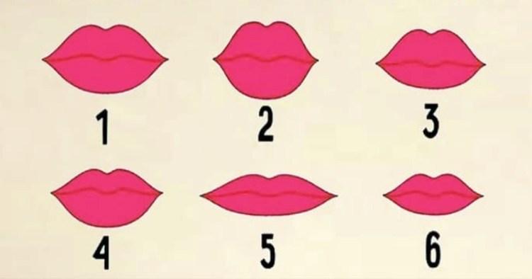 Как не нарваться на львицу: что форма губ может рассказать о настоящем характере женщины