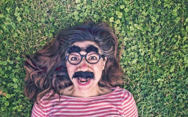 Стать наконец-то собой: как перестать извиняться за то, что вы такая взбалмошная