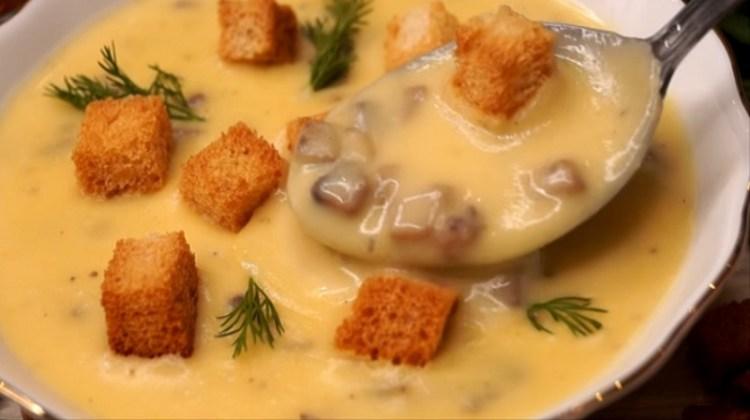 Сплошное наслаждение: необыкновенный суп, вкус которого сведет с ума каждого