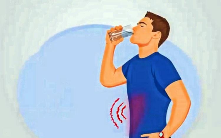 Как правильно пить воду: 3 правила питья во благо здоровья