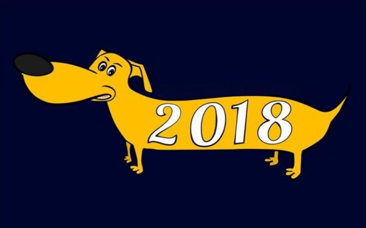 Какие перемены сулит гороскоп на 2018 год для всех знаков Зодиака