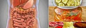 Натуральные пробиотики для кишечника: 10 продуктов от проблем с пищеварением
