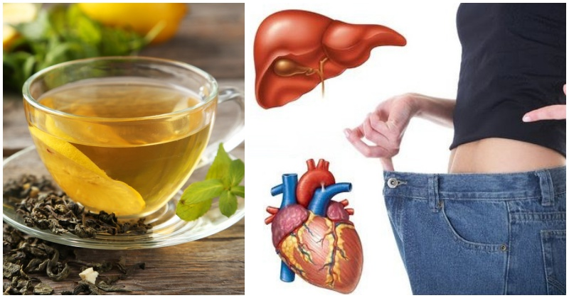 Зеленый чай намного полезнее, если выпит в правильное время