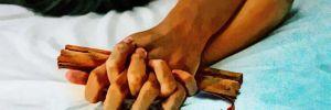 Словно домашняя виагра: как корица решает проблемы в постели у хронически больных