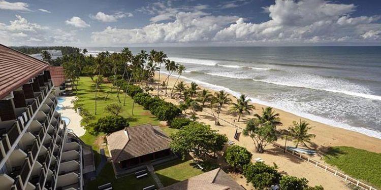 Завораживающая Шри-Ланка - все краски отдыха в одном месте
