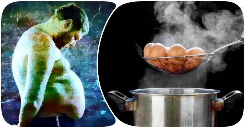 Вареные яйца вкрутую для похудения: как похудеть на яичной диете без особых усилий