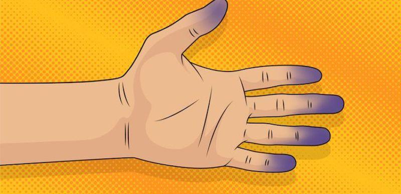 ХОБЛ: 5 скрыÑ'Ñ‹Ñ Ð¿Ñ€Ð¸Ð·Ð½Ð°ÐºÐ¾Ð² Ñронической обструктивной болезни легкиÑ