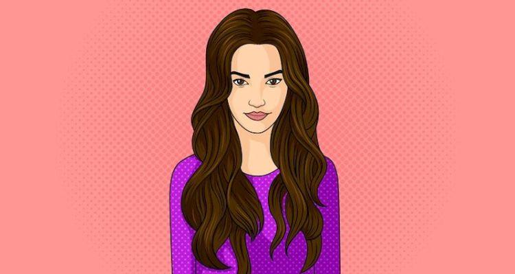 12 типов волос: как выбрать правильный уход за волосами и идеальную прическу