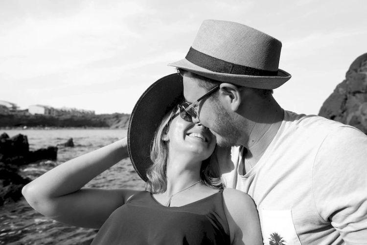 Какой поцелуй, такая и любовь: 7 видов поцелуев и их скрытый смысл