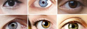 Почему в глазах душа человека, или что о вашей личности расскажет цвет глаз