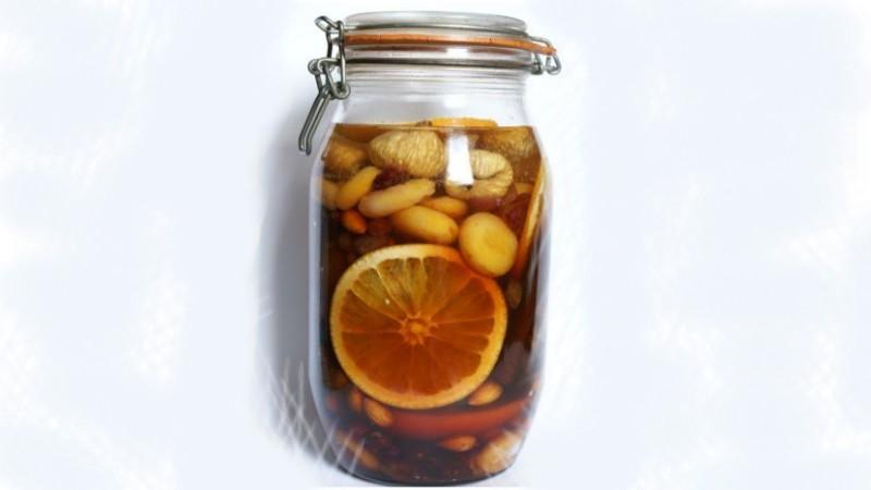 """Лечебный ликер """"Ядрена вошь"""": панацея от многих болезней и вкусная добавка к кофе"""