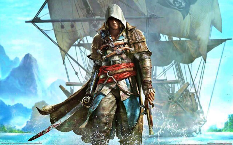 Потомок воинов или пиратов: тест определит, кем были ваши предки