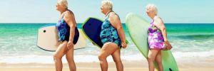18 или 50: тест определит ваш самый счастливый возраст