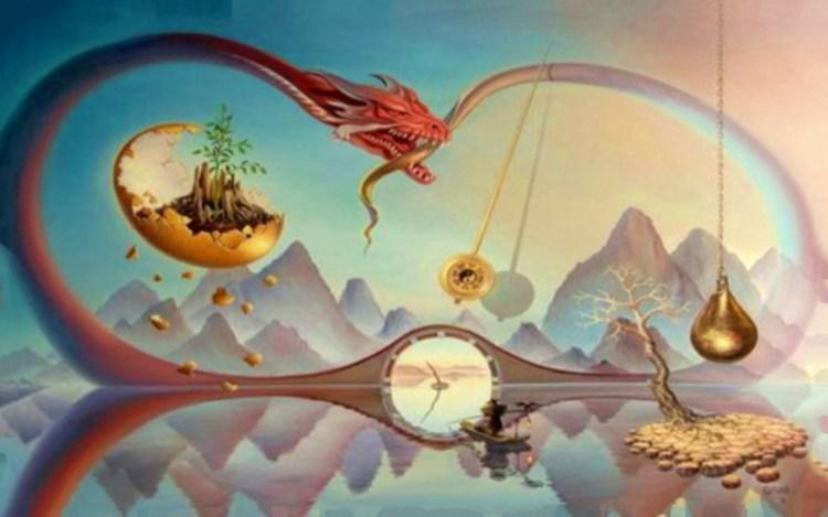 Тест на гармонию: что увидели на картинке, такое у вас и душевное равновесие