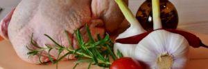 3 способа очистить магазинную курицу от гормонов и антибиотиков