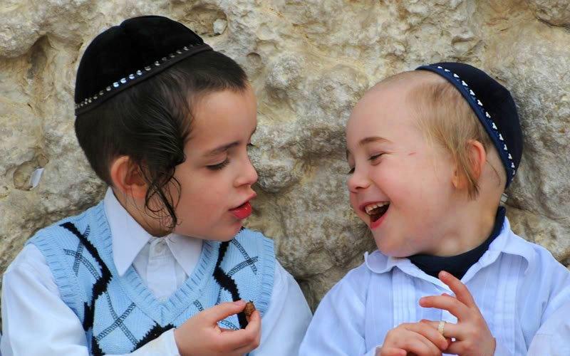 Секреты еврейских родителей для воспитания будущих гениев