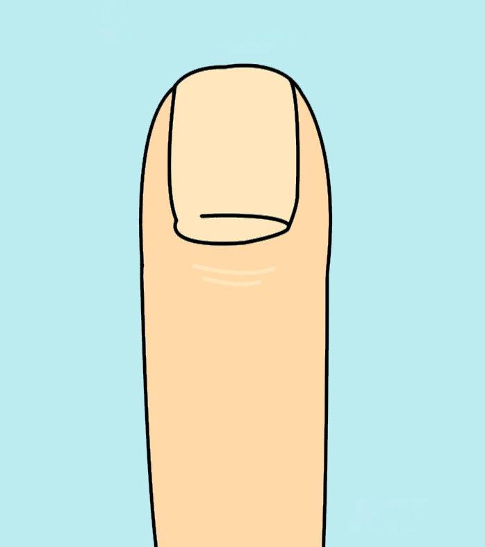 7 форм ногтей и что они говорят о вашем непростом характере