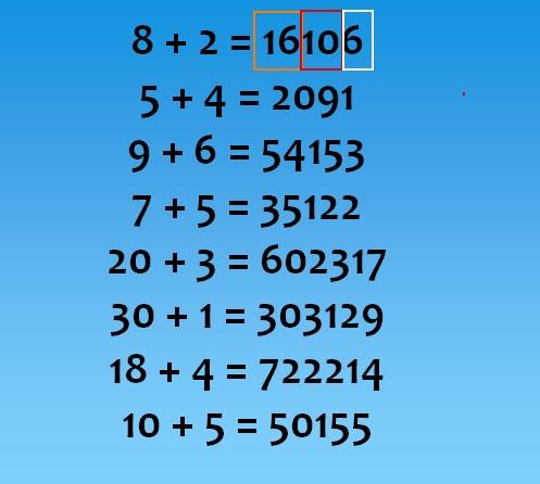 Если найдете решение головоломки за несколько секунд, вы - гений