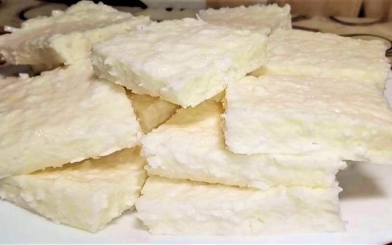 """""""Кокосовое облако"""": десерт без выпечки, заслуживающий миллионы оваций"""