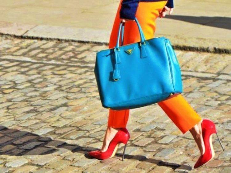 Сумка-тоут: самый модный и вместительный аксессуар 2019 года